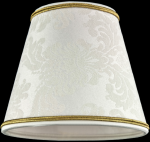 lampshade color pvc damasco Table Lamps