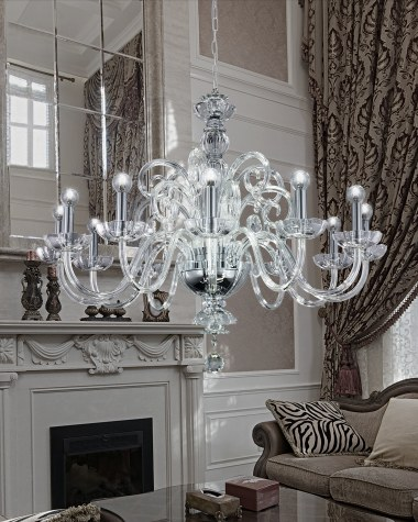 Classic chandelier collection Elizabeth